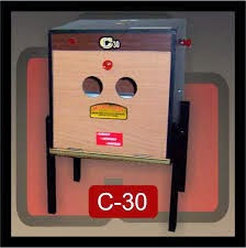 hebat,hemat,daya tetas tinggi,memakai pemanas darurat,tersedia kipas,pen,pengukur kelembaban,pengaturan thermostat,termometer