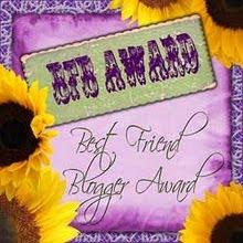 BFB Award!