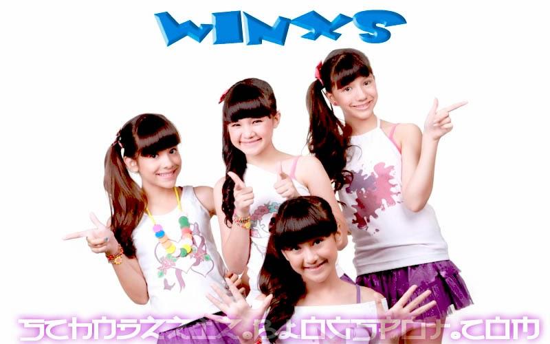 FOTO WINXS TERBARU 2014