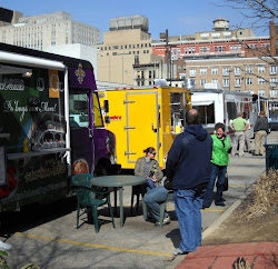 The Cincy Food Truck Scene