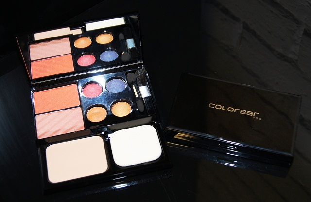Get The Look Make Up Kit BY Colorbar