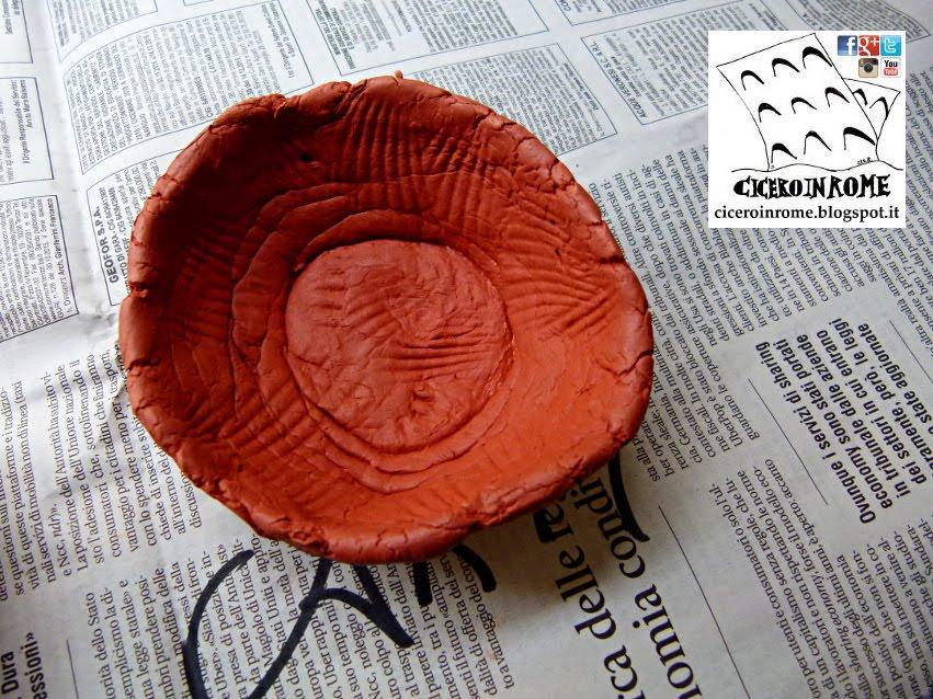 Per Bambini: La Ceramica Preistorica. Laboratorio