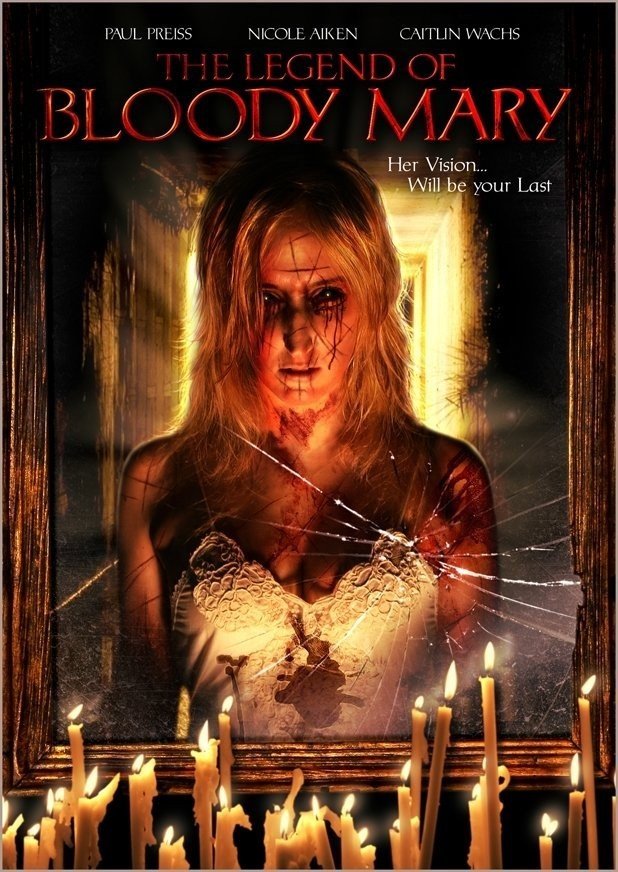 The Ringmaster's Realm: The Legend of Bloody Mary (2008)