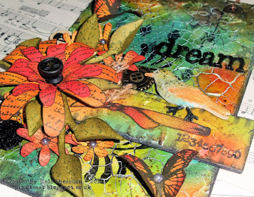 Sunday Stampers - Week 297 - All Things Bright & Beautiful