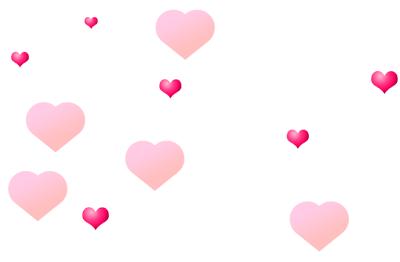 Image de coeur nuage de coeurs - Dessin de petit coeur ...