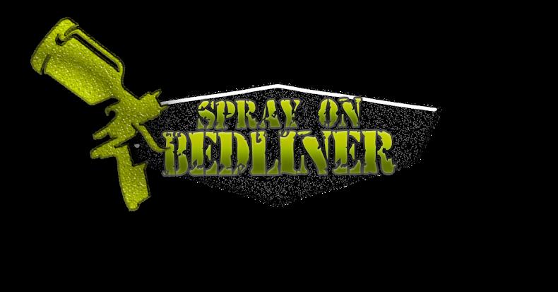 Spray-On Bedliner