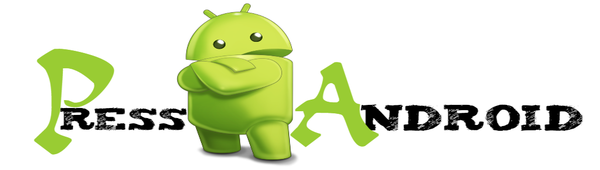 Press Android