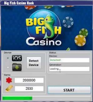 Can you hack big fish casino gpbackuper for Big fish casino glitch