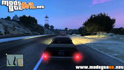 V - Mod Limite De Velocidade para GTA V PC