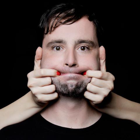 Daniel Steinberg - Glitter Frogs