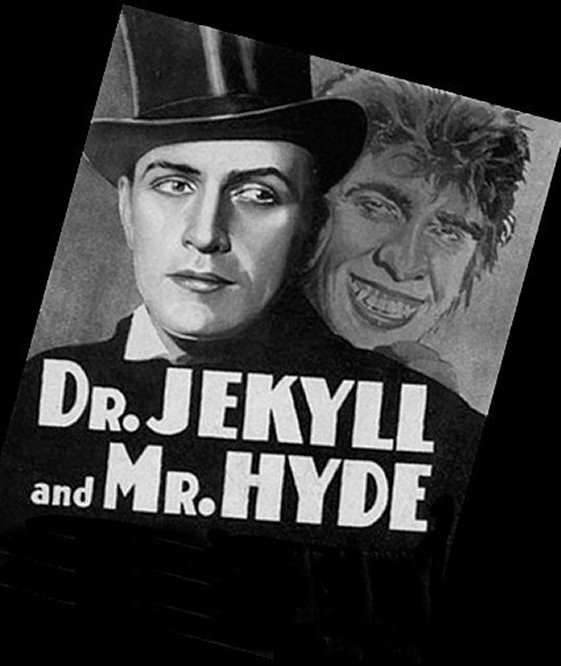 "jekyll and hyde the good and evil in every man essay The first similarity in the story of dr jekyll and mr hyde and today is the attempt to isolate the bad from the good the plot is about a doctor who believes he can separate the good and evil halves of the body dr jekyll thinks ""man is not truly one, but truly two."