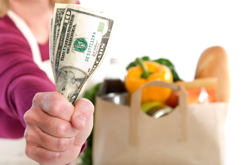 Killacandise healthy eating on a budget for Budget cuisine
