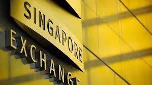 singapore stock