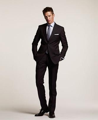 Beberapa Fashion Yang Wajib Dimiliki Pria