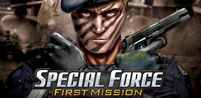 First Special Forces Mission v1.1