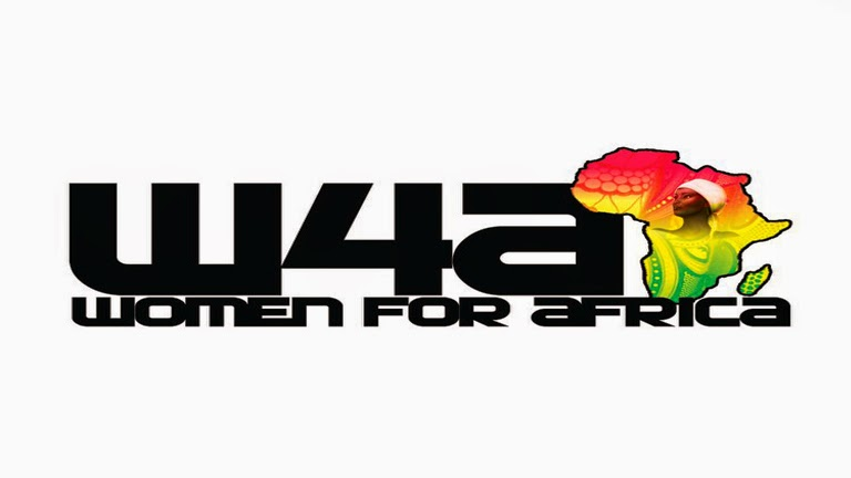 Women4Africa