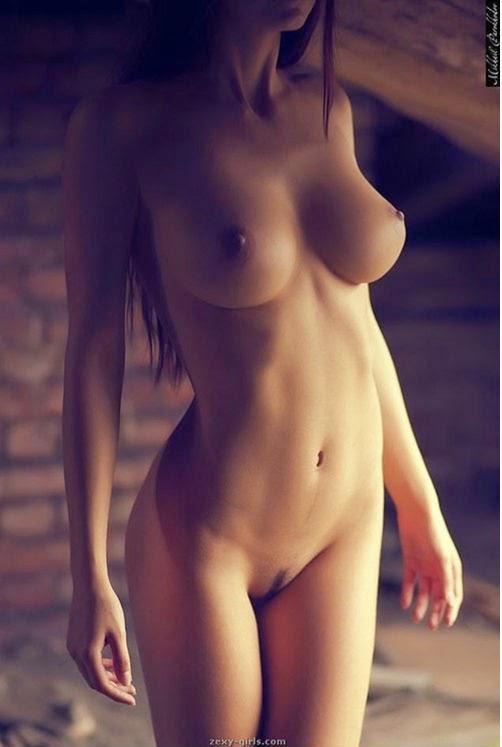 фото красивых голых девушек вк
