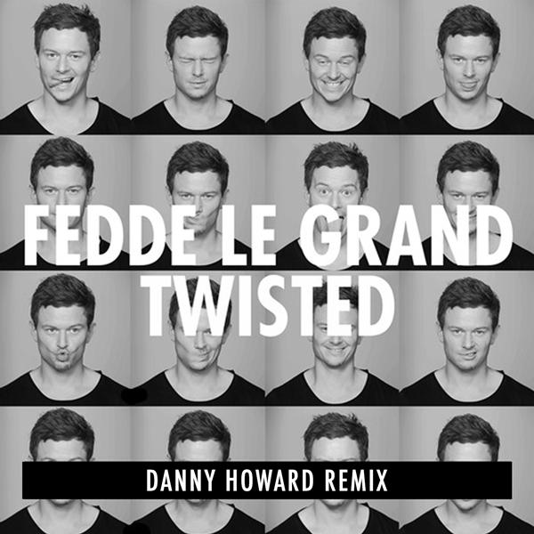 danny howards remixes