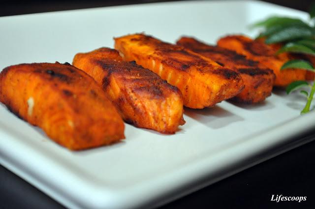 Best Fish Fry Food