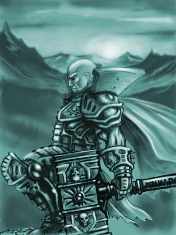 Garius Forge