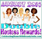 August Double Freebies!