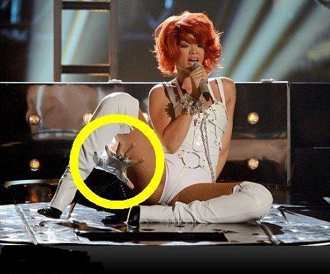 WTF+Rihanna