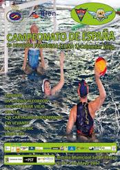 Camp.España 2.ª División Femenino