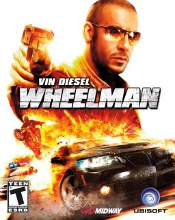 Vin Diesel Wheelman PC Game Full Version