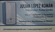 Julián Lopez Román