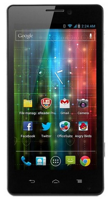 Prestigio 5430 Duo MultiPhone Android