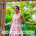 Bareezé Eid Collection 2014 - Embroidered Perfection