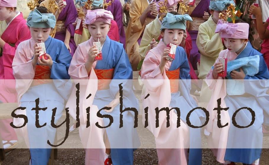 stylishimoto