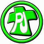 Simbolo oficial da PJ de Laguna