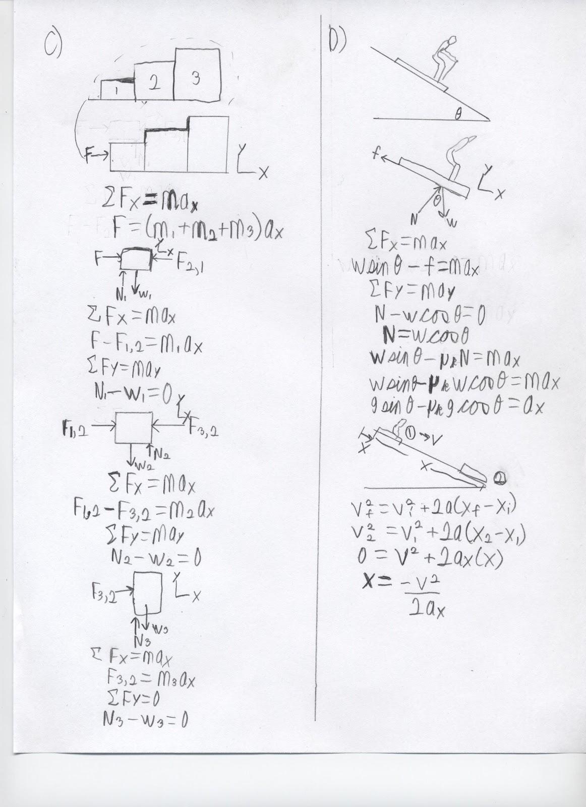 newton u0026 39 s second law