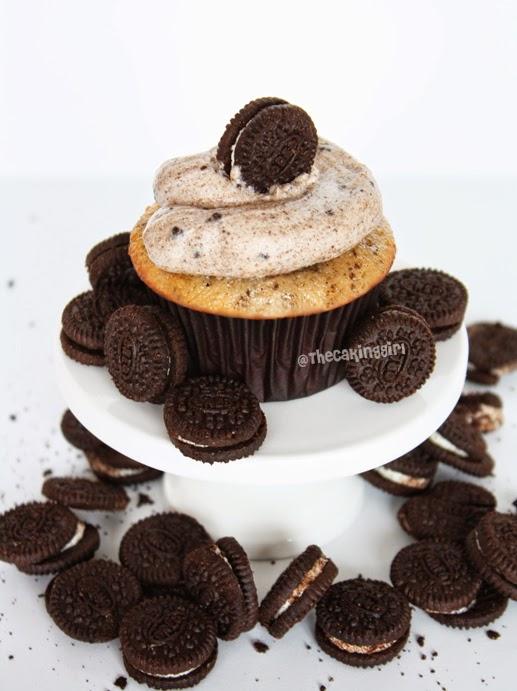 best oreo cupcake recipe