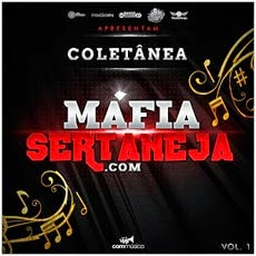 Download CD Máfia Sertaneja Vol.1