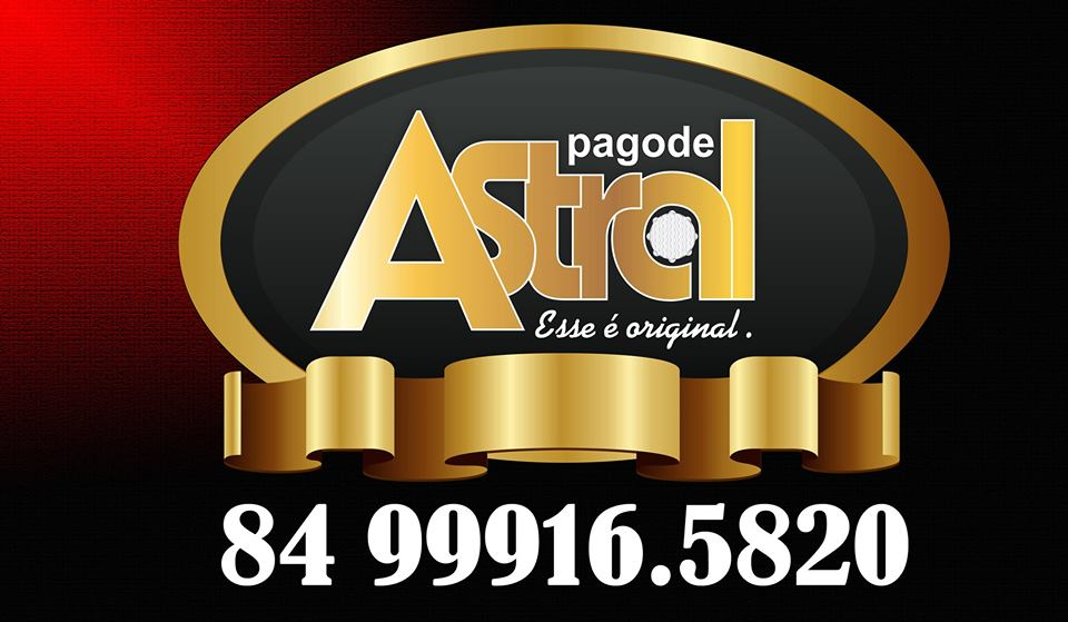 Pagode Astral