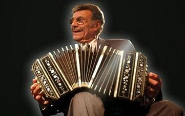 * Leopoldo Federico cumple 87 pirulos!
