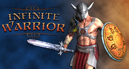 Infinite Warrior APK+DATA