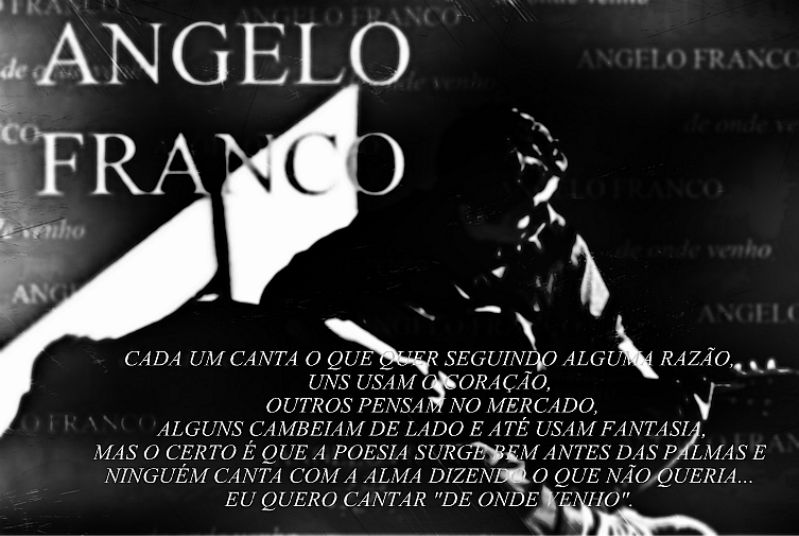 Angelo Franco
