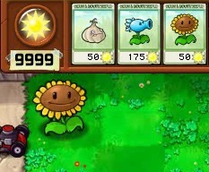 Cara Cheat Matahari di Plants vs Zombies