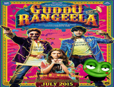 Guddu Rangila Movie Songs Lyrics|Mp3 Download|Story|Trailor