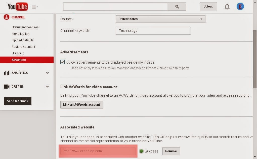 how-to-make-backlinks-from-youtube-for-blogger-blog