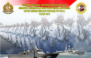 informasi rekrutment prajurit TNI AL 2013