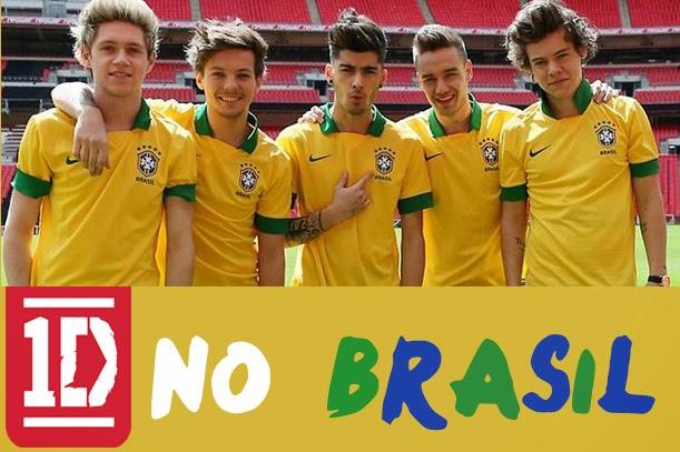 A banda tem um site oficial na internet feito por fãs brasileiros