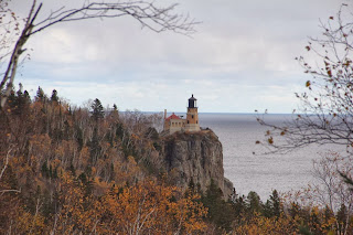 photo of Split Rock Light House