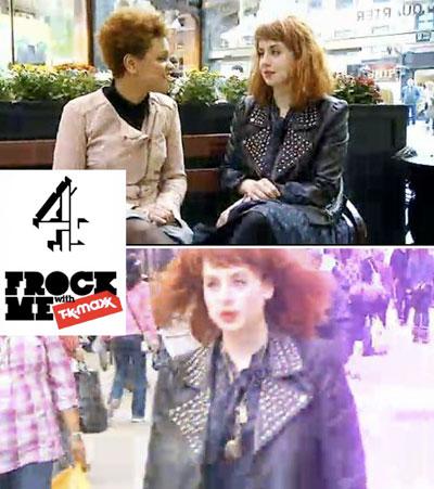 Channel 4 - Frock Me - S02 E02