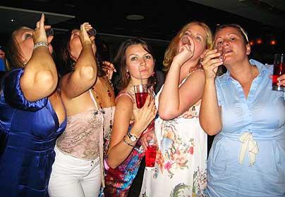 Dubai nightclubs with prostitutes in Dubai Nightlife: