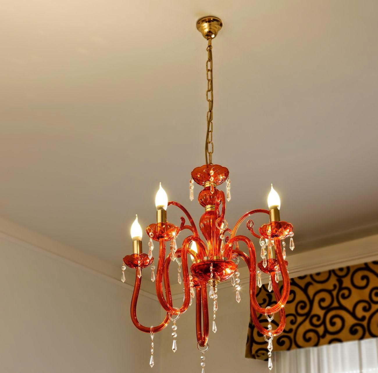 Lampade Pendenti Moderne: Lampadari moderni e design, lampade a ...