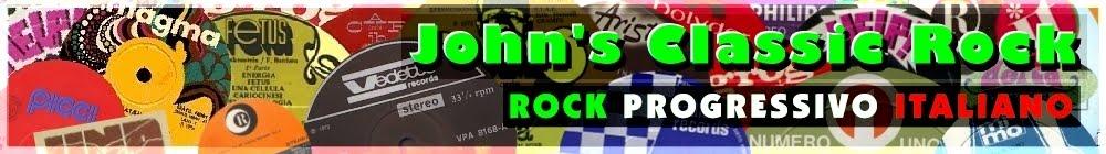 John's Classic Rock